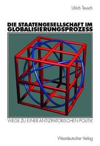 Die Staatengesellschaft im Globalisierungsprozess