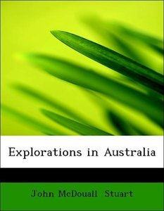 Explorations in Australia