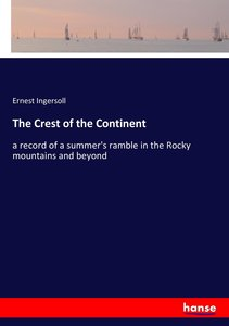 The Crest of the Continent