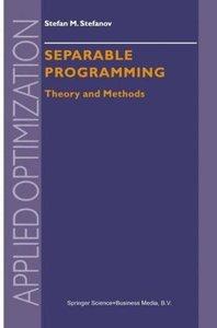 Separable Programming