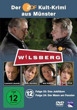 Wilsberg 12 - zum Schließen ins Bild klicken