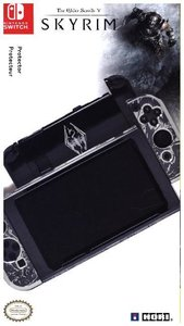 Nintendo Switch Skyrim Protector