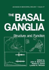 The Basal Ganglia