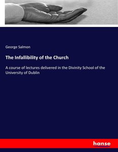 The Infallibility of the Church