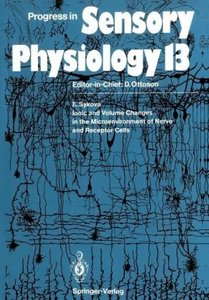Ionic and Volume Changes in the Microenvironment of Nerve and Re
