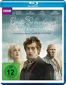 Große Erwartungen - Great Expectations