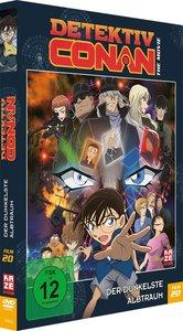 Detektiv Conan - 20. Film: Der dunkelste Albtraum - DVD - Limite