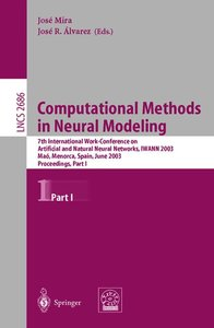 Computational Methods in Neural Modeling