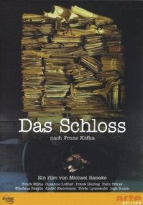Das Schloss. DVD-Video