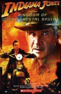 Indiana Jones and the Kingoom of the Crystal Skull