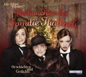 Weihnachten Bei Familie Thalbach