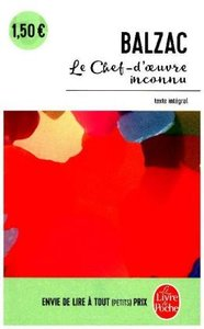 Le Chef-D\'Oeuvre Inconnu