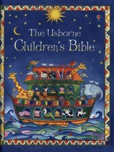 The Usborne Children\'s Bible