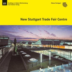 New Stuttgart Trade Fair Centre