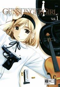 Gunslinger Girl 01