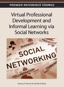 Virtual Professional Development and Informal Learning Via Socia