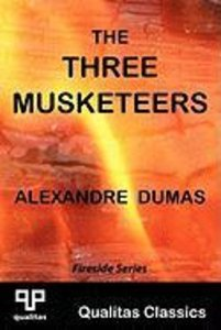 The Three Musketeers (Qualitas Classics)