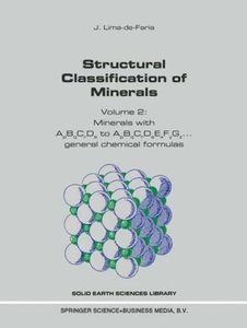 Structural Classification of Minerals