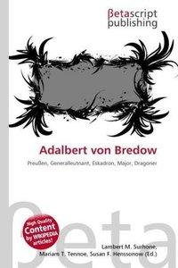 Adalbert von Bredow
