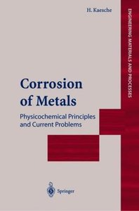 Corrosion of Metals