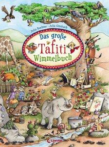 Das große Tafiti-Wimmelbuch