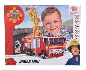Sam 3D Puzzle
