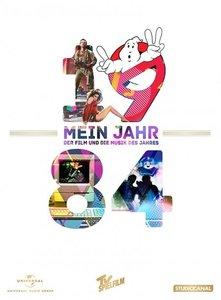 Mein Jahr 1984/Ghostbusters+Die Musik Des Jahr