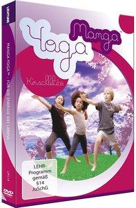 Manga Yoga - Kirschblüte