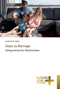 Steps to Marriage