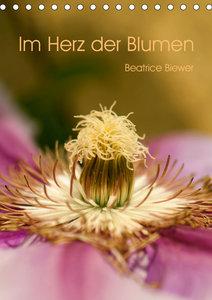 Im Herz der Blumen