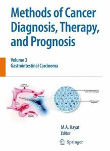 Methods of Cancer Diagnosis, Therapy and Prognosis