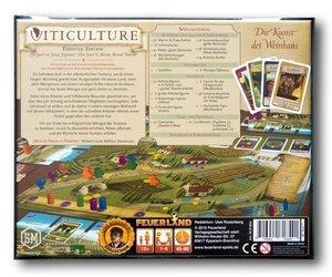 Viticulture Essential Edition (Spiel)