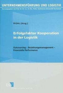 Erfolgsfaktor Kooperation in der Logistik