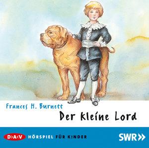 Der kleine Lord. CD