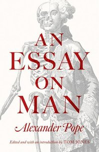 Essay on Man
