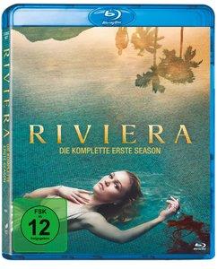 Riviera. Season.1, 3 Blu-ray