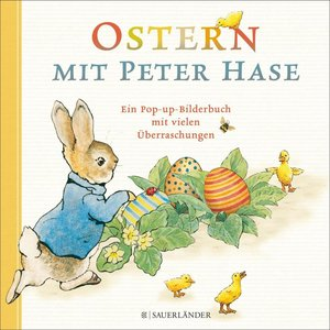 Ostern mit Peter Hase