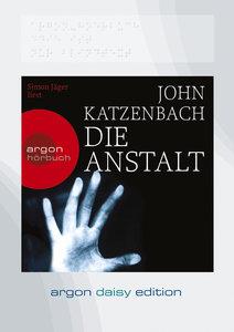 Die Anstalt (DAISY Edition)