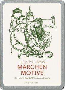 Märchen-Motive (Creative Cards)
