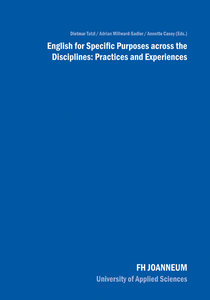 English for Specific Purposes across the Disciplines: Practices