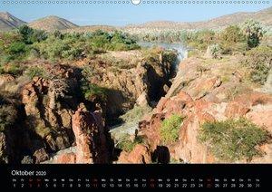 Landschaften Namibias