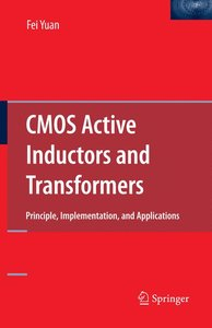 CMOS Active Inductors and Transformers