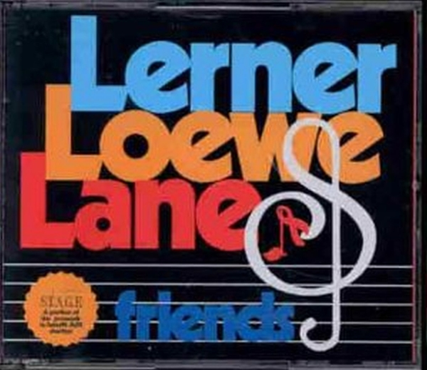 Lerner,Löwe,Lane & Friends - zum Schließen ins Bild klicken