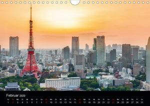 Tokio - Menschen einer Großstadt