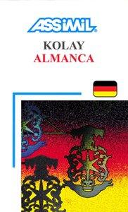 Assimil-Methode. Deutsch ohne Mühe heute für Türken. Lehrbuch