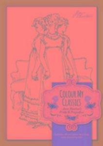 Colour My Classics - Jane Austen\'s Pride & Prejudice