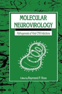 Molecular Neurovirology
