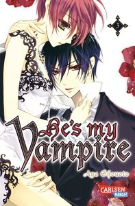 He's my Vampire 03