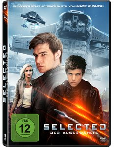 Selected - Der Auserwählte, 1 DVD