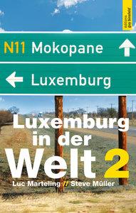 Luxemburg in der Welt 2